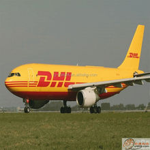 BY DHL Air Express From China to Vietnam