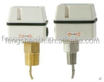 Flow Switches control FSF50P-1 BRASS AND STAINLESS STEEL