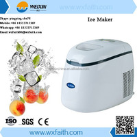 12v Ice Maker Desktop Ice Maker ZB-01