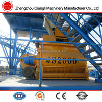 larger concrete mixer or electric cement mixer,concrete pan mixer,gearbox for concrete mixer