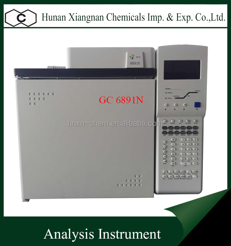 English Version Software Workstation Transformer Oil Ethyl Alcohol Gas Analyzer Gas Chromatography