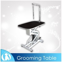 2015 Name Brand Pet Dog Grooming Lift Table Hydraulic N-110