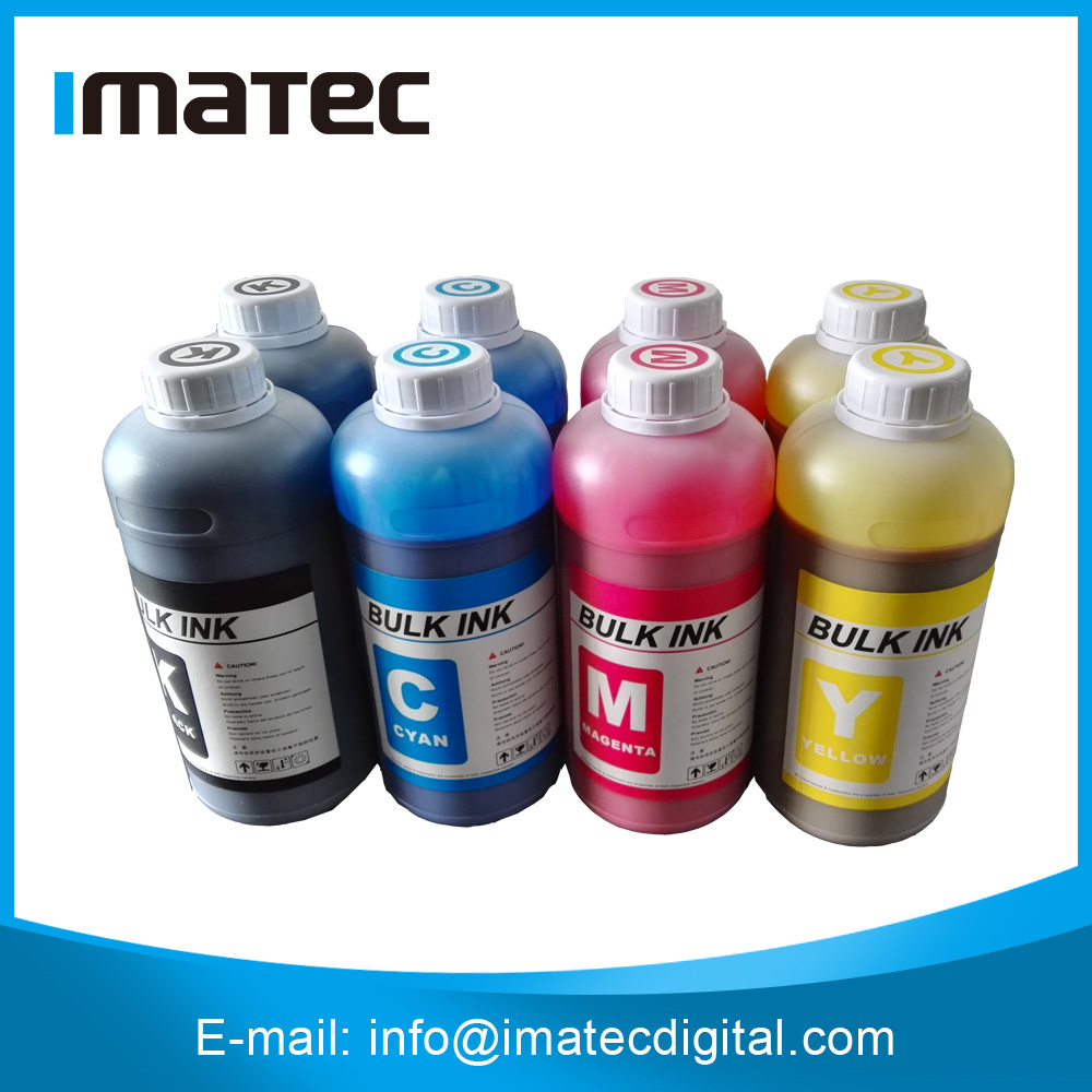Premium Factory Supply PFI-102 Inkjet Pigment Printer Ink For Canon iPF700/710/720