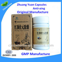 chinese herbal medicine to anti aging,delay menopause