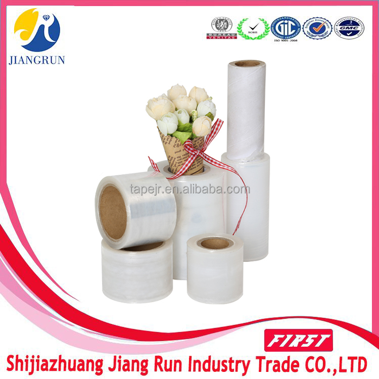 PE packing wrap film wrap roll of plastic