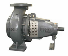 GHS water pump solar, end suction