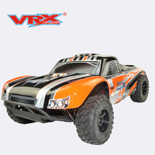 Vrx racing 1/10 Scale 4WD Electric RC Toy car, brushless rc car