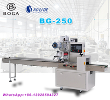 CE approve easy to operate price pouch donut counting and packing machine in india