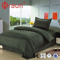 Hotel Style Multi-Colored Twin Bed In A Bag Sets