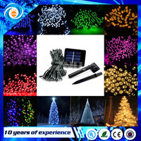 china 2016 new products cheap solar string lights outdoor