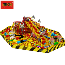 Hot Sale Catch Air Indoor Playground