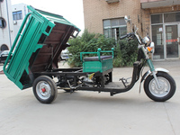 EEC tricycle 3 wheel motorcycle in high quality cheap price and beautiful design