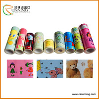 Good Quality Kids Children Room Cartoon Wallpaper Border For Decoration