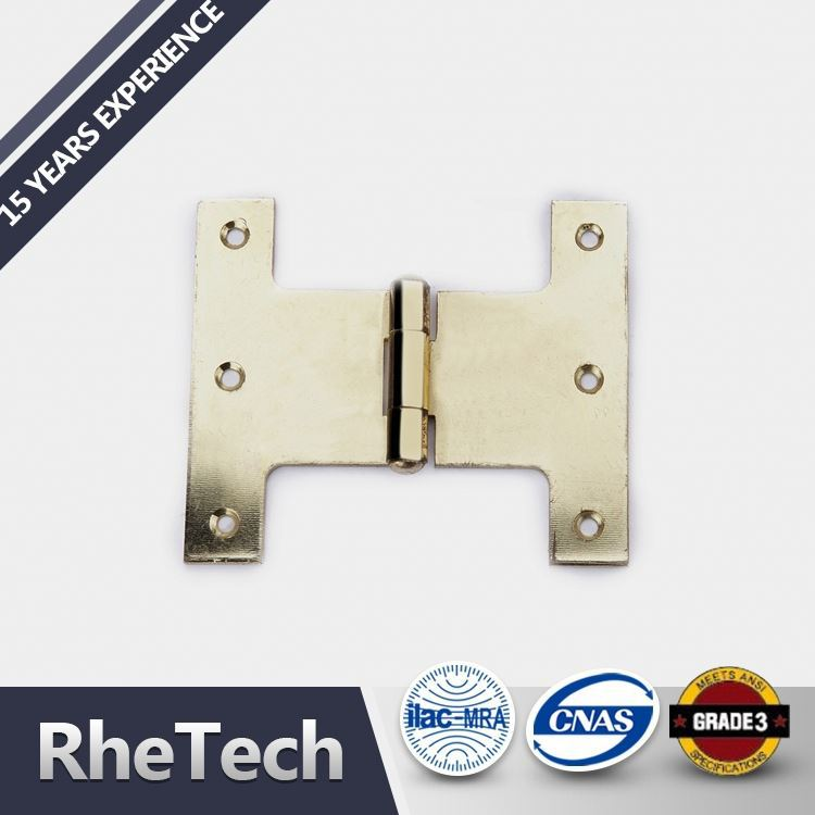 Superior Quality Factory Price Personalized Rebate Hinge