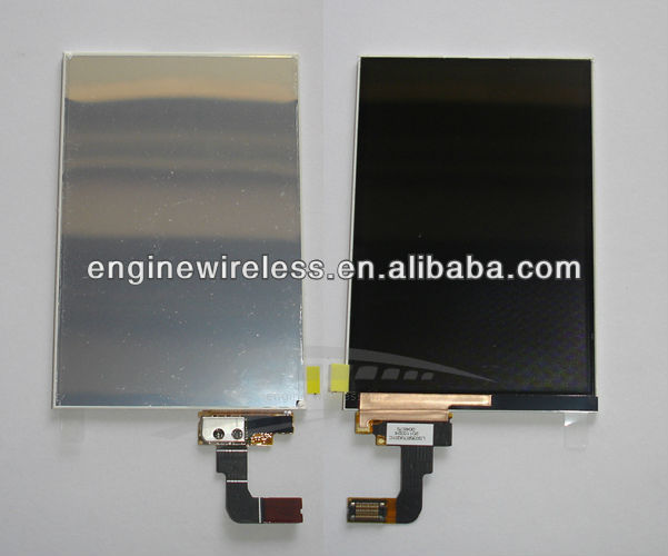 Wholesale Price For Iphone 3g Mobile Phone Lcd With Touch Digitizer Full Assembly