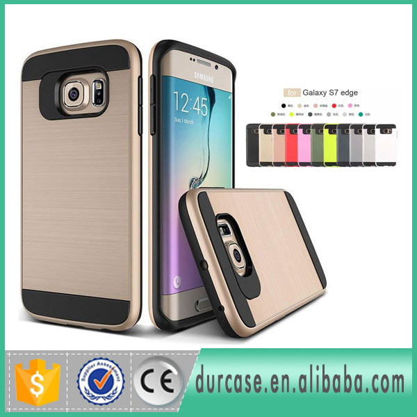 New Arrival 2 In 1 PC TPU Brush Mars Armor Cases Brush Hybrid TPU+PC Tough Hard Case Cover For OPPO A37