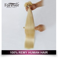 Indian beauty products private label hair alibaba china manufacturer 100% remy human hair 36 inch nail tip hair extensions