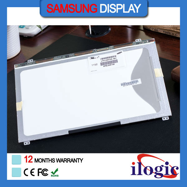 [iLogic] new product wholesale for LTN140KT09-801 Samsung led laptop screen