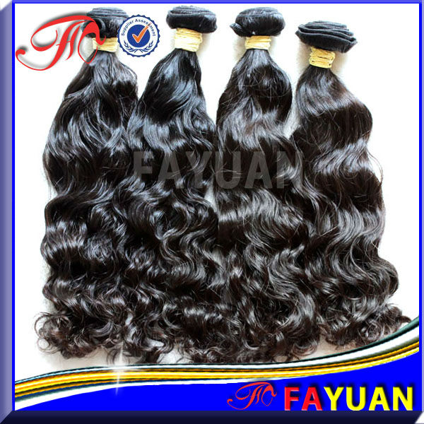 Human Hair Virgin hair from mongolian best selling in south east asia and north america