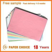 cheap paper price paper choice 48g no carbon required paper