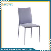 Colorful stackable wholesale restaurant chair dining room furniture