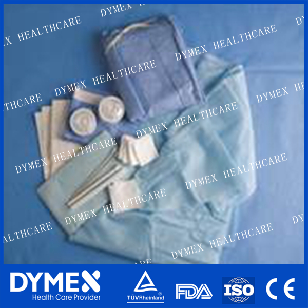 Cohesive Elastic Bandage surgical mesh dressing surgical dressing pack