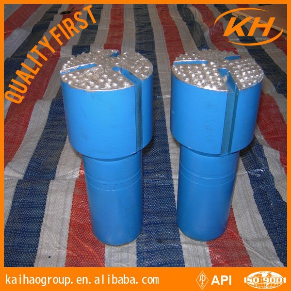 Washover Shoe for oil well drilling tools