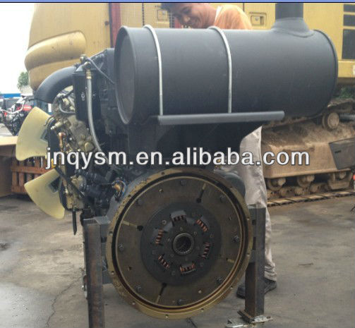 used excavator motor,used parts,used engine