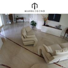 Italian Botticino Classico Beige Marble Tile for flooring