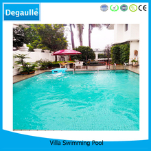 Villa Swimming Pool Cost Samll Outdoor Underground Swimming Pool With Pike Pool Filter
