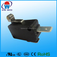 Micro switch touch sensitive switch 12v