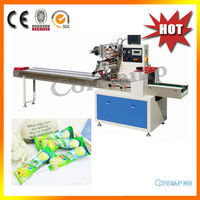 Automatic High Speed Bunch Wrapping Machine for Ball Lollipop