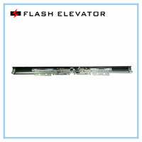 VVVF Mitsubishi type elevator four panel landing door operator/center opening/FLASH ELEVATOR