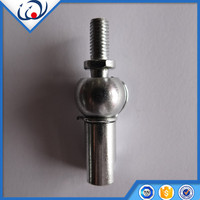 Axial Joint Ball And Socket Joint, Snap Ring
