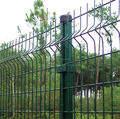 cheap mesh security fence panels , Welded Garden Fence Panels