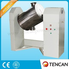 Inclined mixer machine