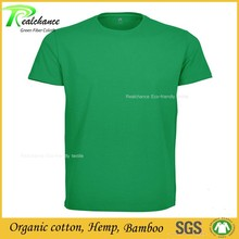 Wholesale Cheap Custom 100% Hemp T Shirts with Your Own labels