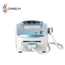 OEM/ODM service IPL handles/laser hair removal beauty equipment M16