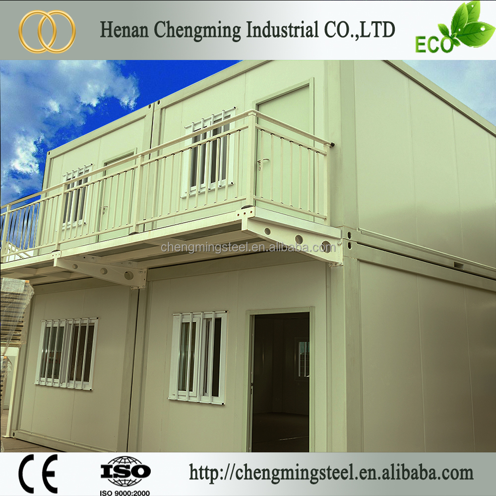 Cheap And Modern Economical Multifunctional Prefabricated Emergency Building