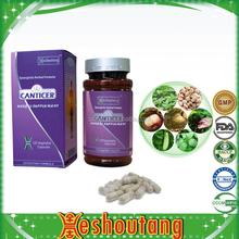 100% natural anti cancer capsules
