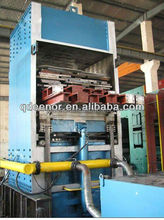 200T Pressure Forklift Tire Curing Press / Tyre Making Machinery