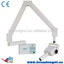 CE approved durable wall-mounted dental digital x-ray machine dental x ray equipment