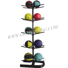 China factory hot selling weight ball rack