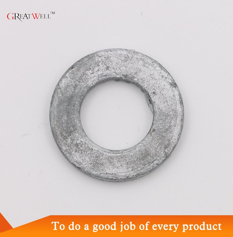 Wholesale Alibaba aluminum thin flat washer