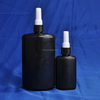 3 oz plastic glue container for ICD touch screen UV glue