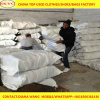 Used shoes 25kg/sack used shoes wholesale
