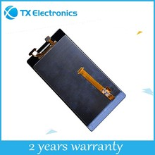 Wholesale for htc e8 lcd,for htc butterfly s lcd display with touch screen digitizer