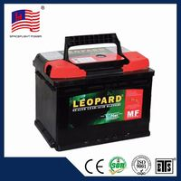 DIN44 12V44AH giant power lead-acid battery