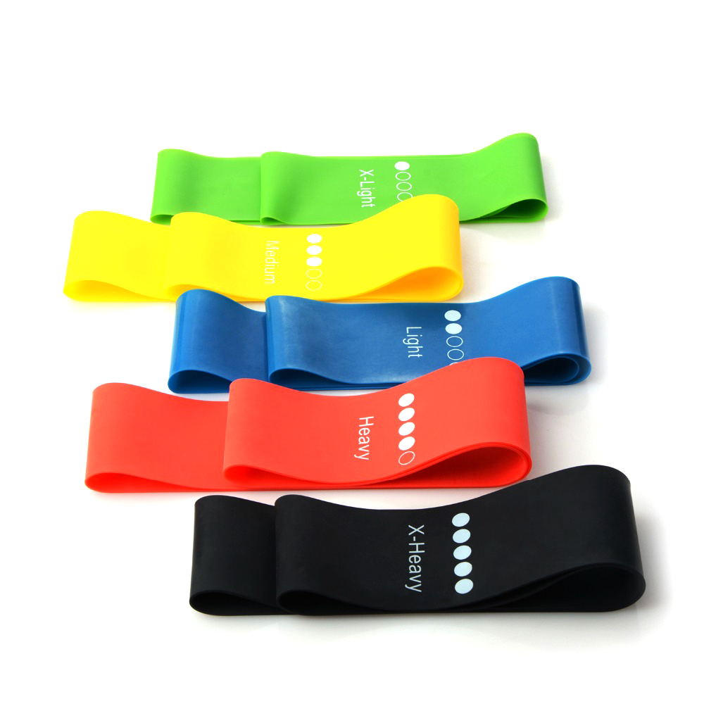 Cheap Price High Quality Private Label <strong>Resistance</strong> Bands