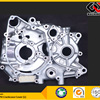 Aluminum Alloy Die Casting Motorcycle Parts
